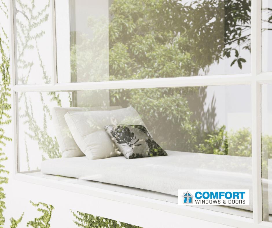 Comfort Windows June Blog Image