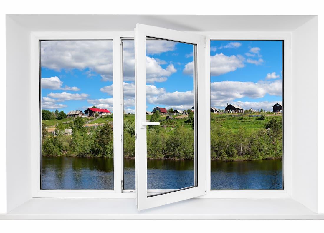 Windows Markham