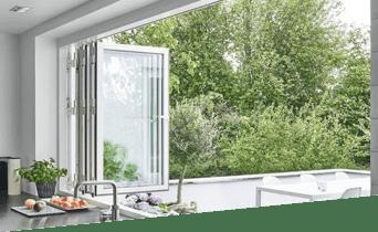 Comfort Windows and Doors - Windows Retractable Screens