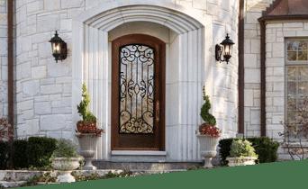 Comfort Windows & Doors - Fiberglass Entry Doors