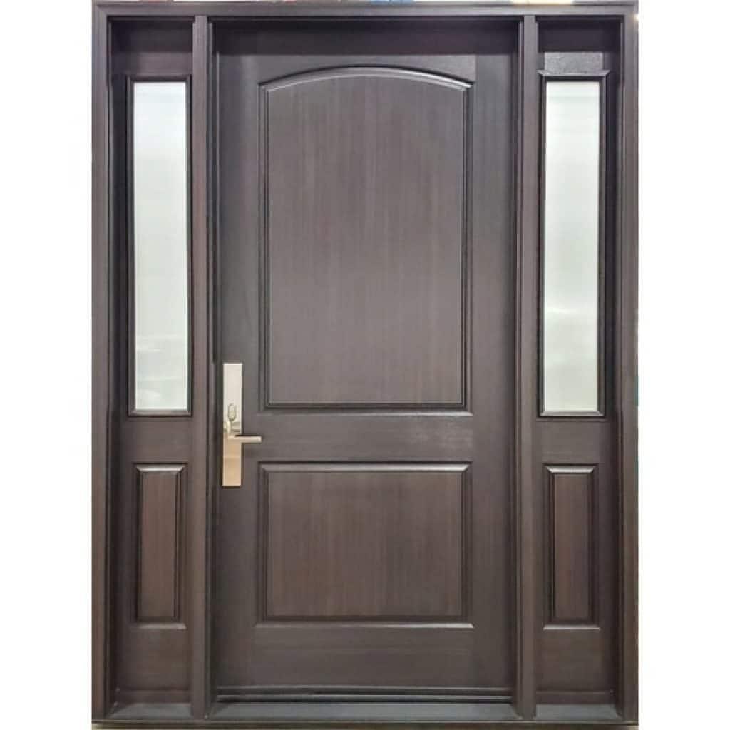 Fibreglass Door Replacement