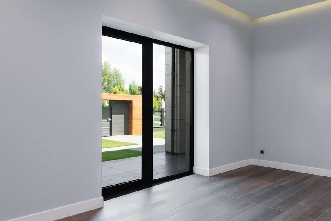 Sliding Patio Doors in Markham
