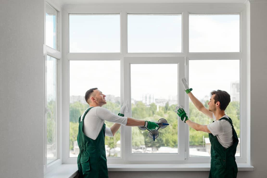 Windows & Doors Company Maple