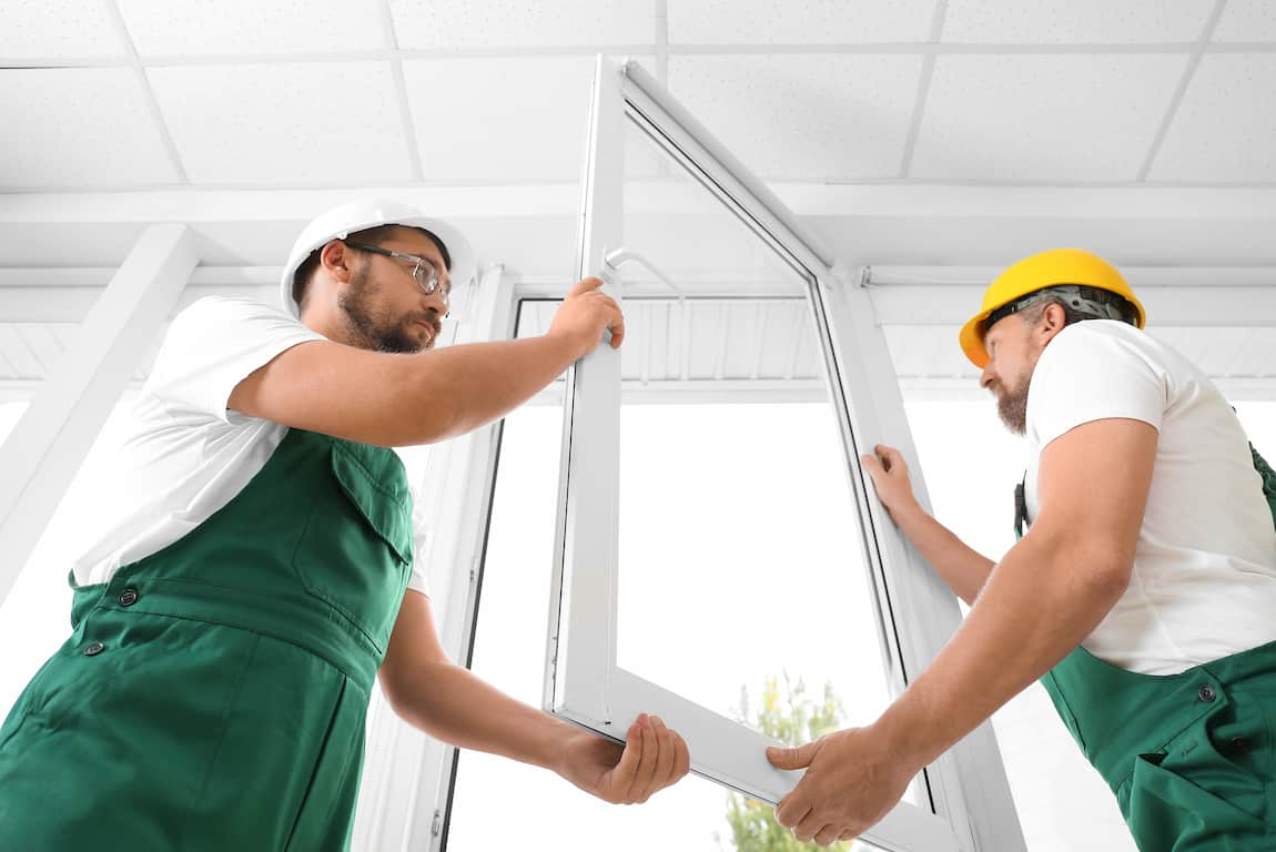Windows & Doors Company Woodbridge